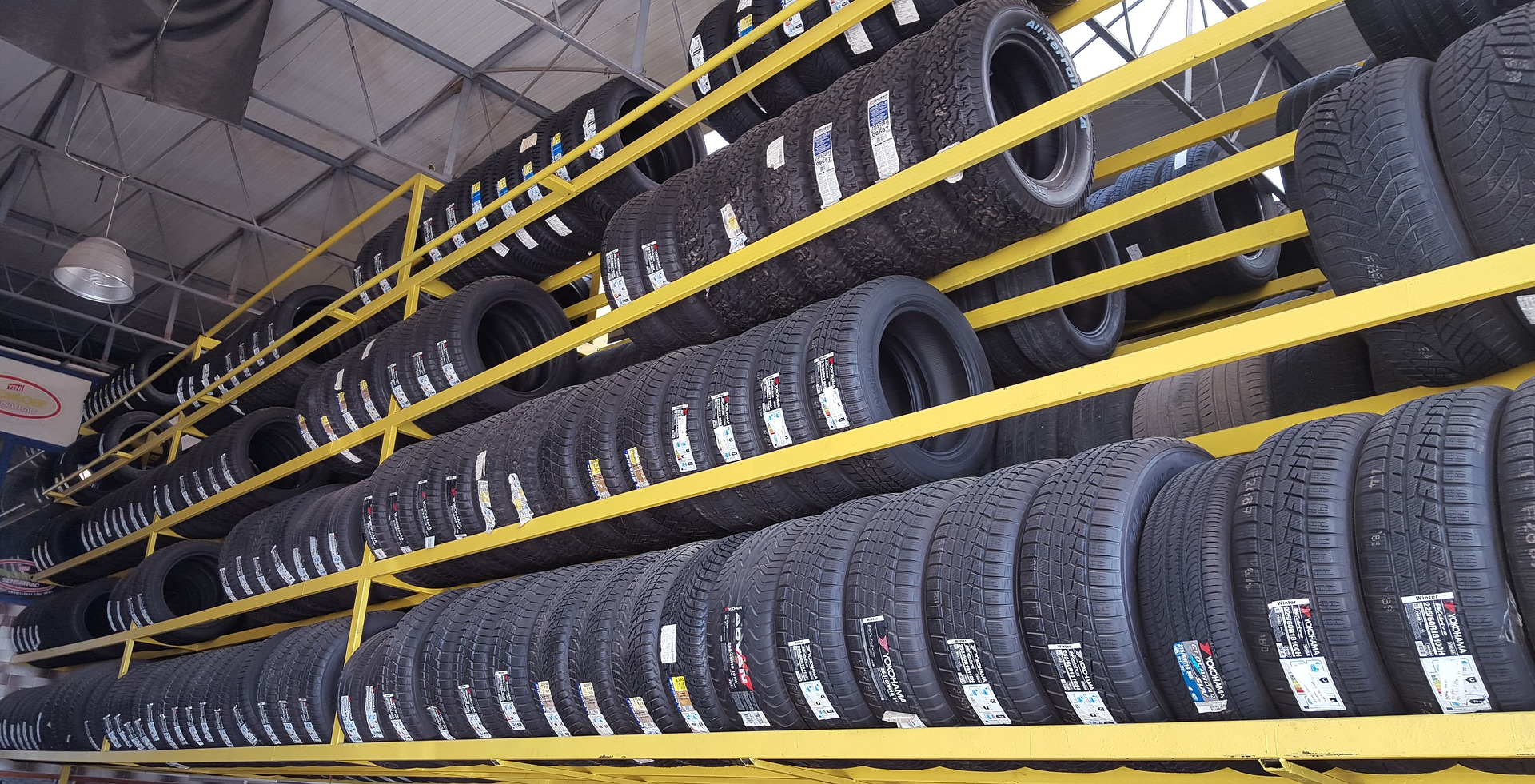 entretenir ses pneus-stockage