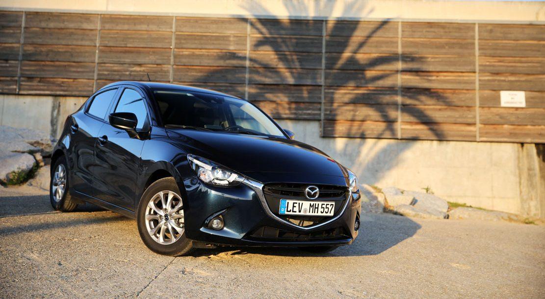 Mazda 2 1.5 Skyactiv 115 Selection en vente chez vpauto