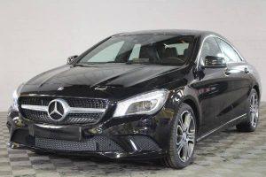 Mercedes Classe CLA 220