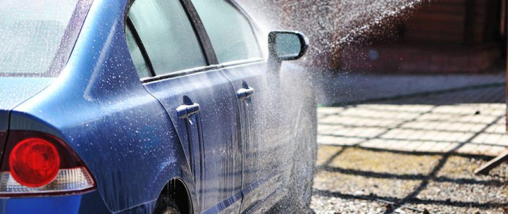 Comment nettoyer votre voiture avec des produits naturels ?
