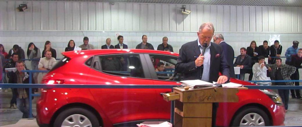Plus de 450 véhicules en vente à Nantes lundi 19 juin