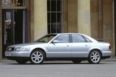 saviez-vous Audi S8 Plus en vente aux enchères