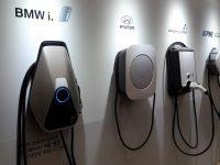 Comment recharger votre voiture électrique