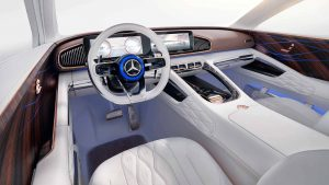 mercedes maybach ultimate luxury 3