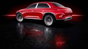 mercedes maybach ultimate luxury 2