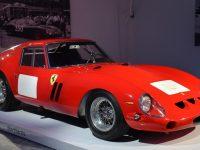 Les 10 voitures de collection les plus chères vendues aux enchères