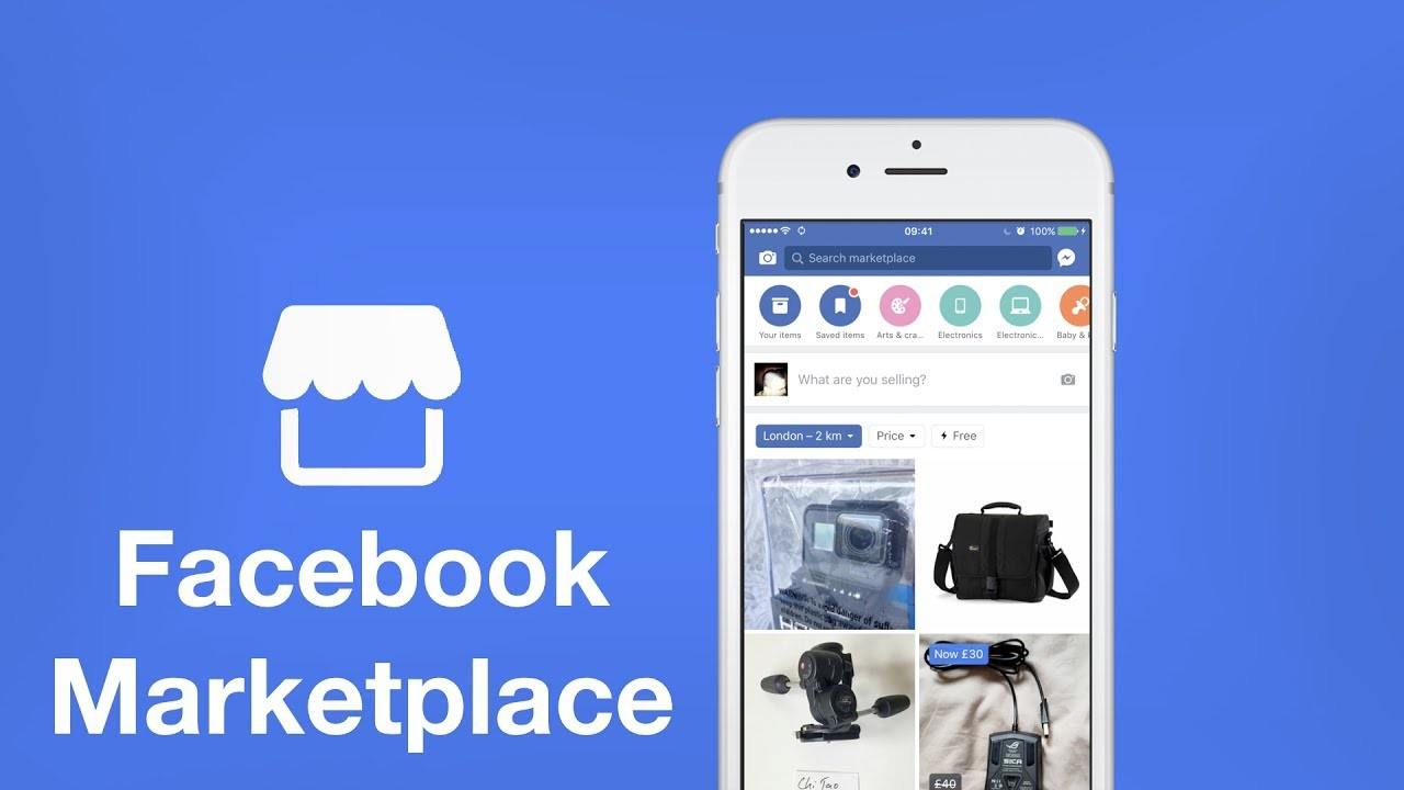 l'argus et facebook marketplace