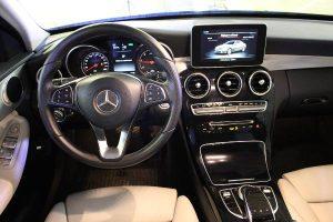 Mercedes 300 Hybrid