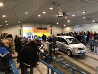 Plus de 450 véhicules le 6 août à Nantes