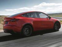 Tesla complète sa gamme avec le Modèle Y