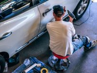 Comment réparer la carrosserie de sa voiture ?