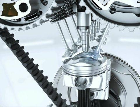 Qu'est ce que le 'downsizing' moteur et comment ça marche ?