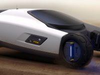 Un véhicule Land Rover pour explorer la planète Mars ?