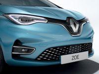 Seconde génération : La Renault Zoé se refait une beauté