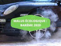 Malus écologique : les changements en 2020