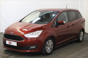 FORD Grand C-MAX 1.5 TDCi 120 S&S Business Nav Powershift A 2017 - 115054 km