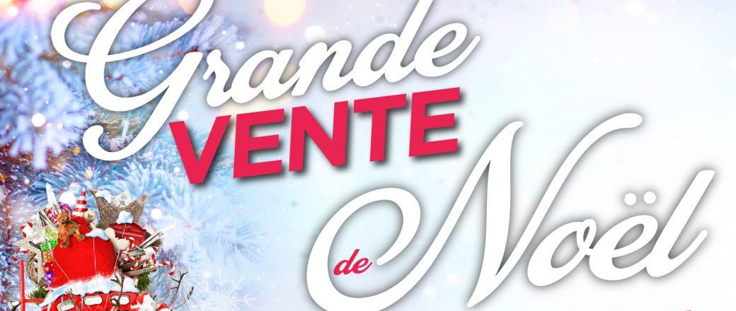Une grande vente aux enchères de Noël vendredi 27 décembre à Lorient