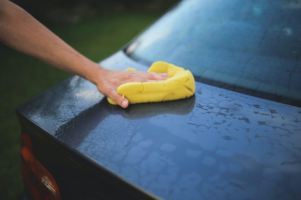 Nettoyez fréquemment votre véhicule