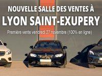 Grande vente aux enchères à Lyon le 27 novembre