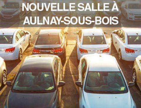 Vente aux enchères à Aulnay-sous-bois mardi 15 Décembre