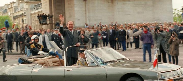 Automobile et chefs d'Etats: Histoire et anecdotes