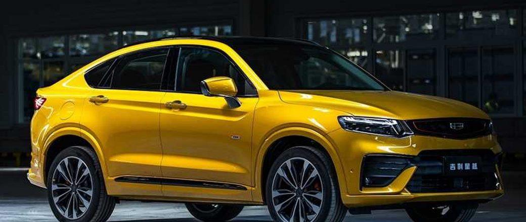 Automobile : la Chine à la conquête de l'Europe