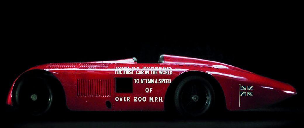 Retrospective: atteindre les 320km/h en 1927